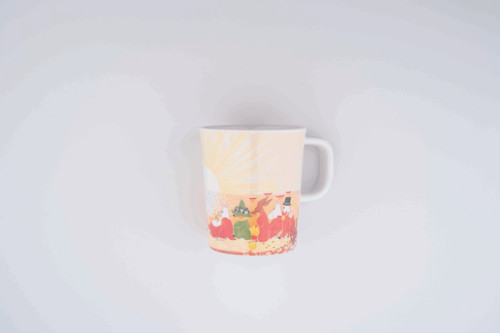 Moomin Mug - Save Our Sea