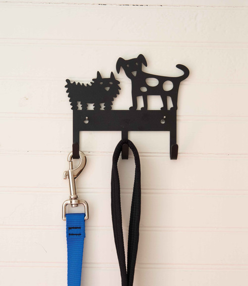 Swedish Iron Wall Hook