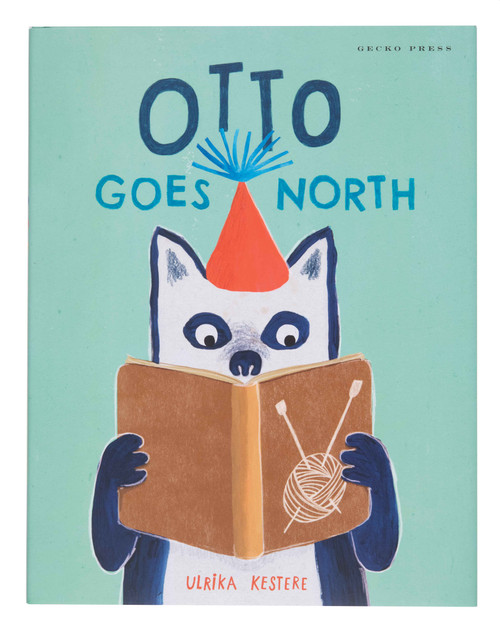 Otto Goes North