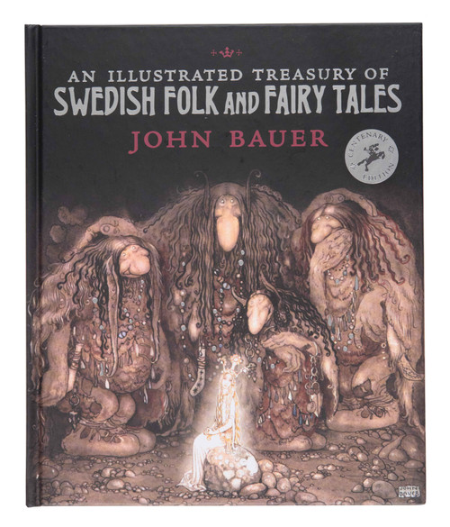 Swedish Folk & Fairy Tales