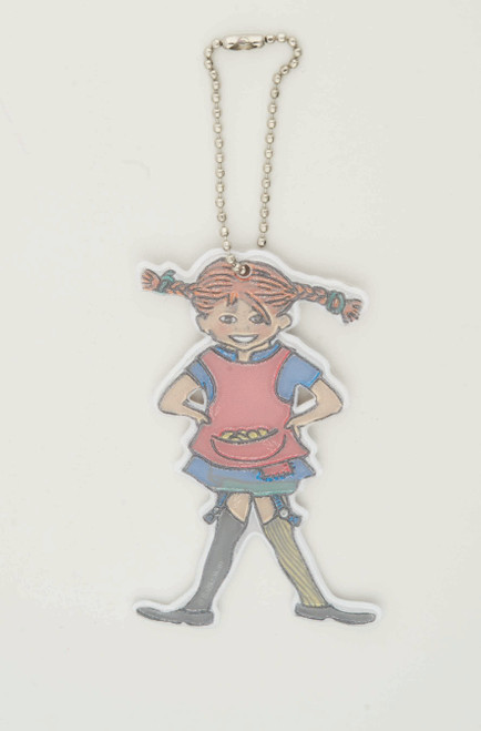 Glimmi Reflector - Pippi Longstocking