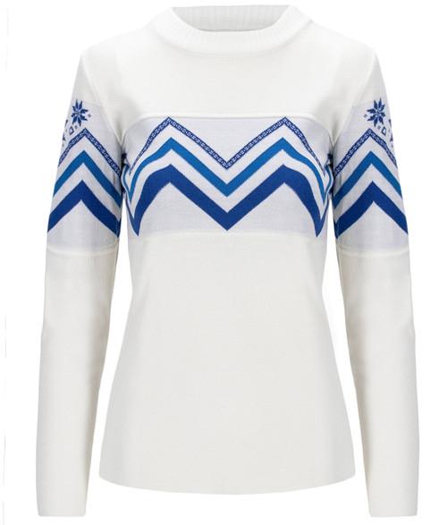 A - White/Ultramarine/Cobalt