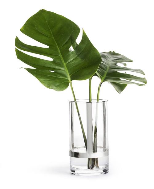 Sagaform Vase Hold Silver Medium