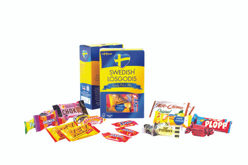 Swedish Losgodis Candy