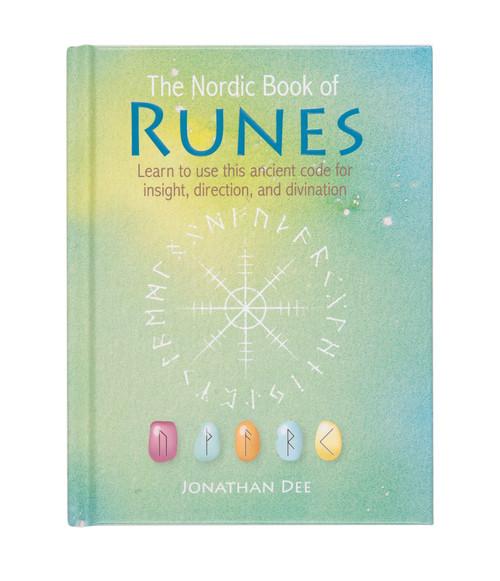 The Nordic Book of Runes