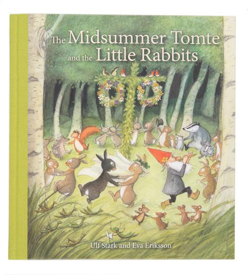 The Midsummer Tomte & the Little Rabbits