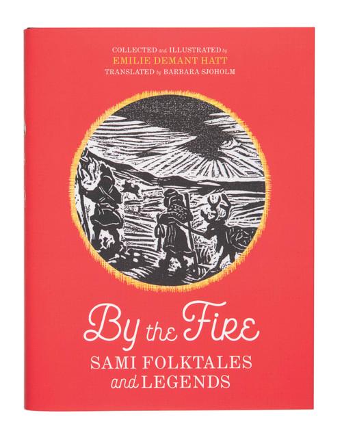 By The Fire - Sami Folktales