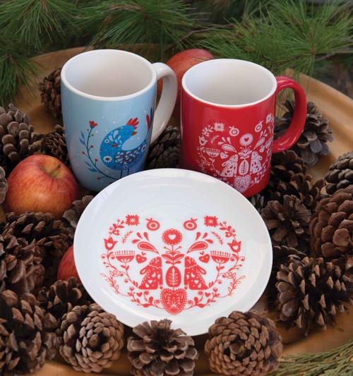 Folktale Ceramics