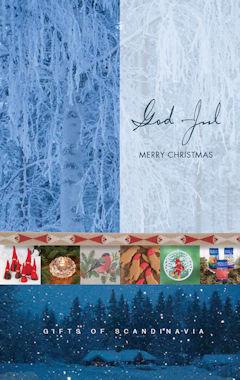 God Jul - Gifts of Scandinavia