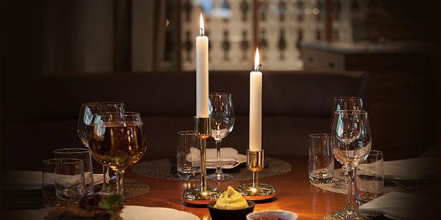 Swedish Candles