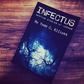 Infectus: Bedtime Stories of Horror