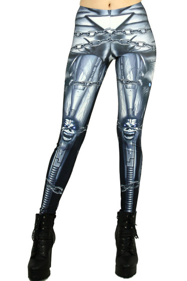Chained Armor Leggings