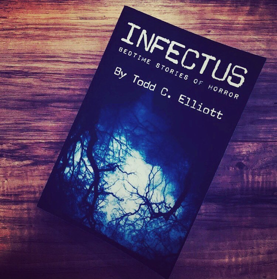 Infectus: Bedtime Stories of Horror