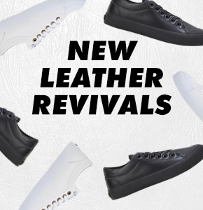 New leather revivals