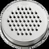 Quattro Stagioni I Genietti Stainless Steel Lid Cover- Grater (BR 880210ERI021990)