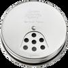 Quattro Stagioni I Genietti Stainless Steel Lid Cover- Salt and Spice Shaker (BR 880230ERI021990)