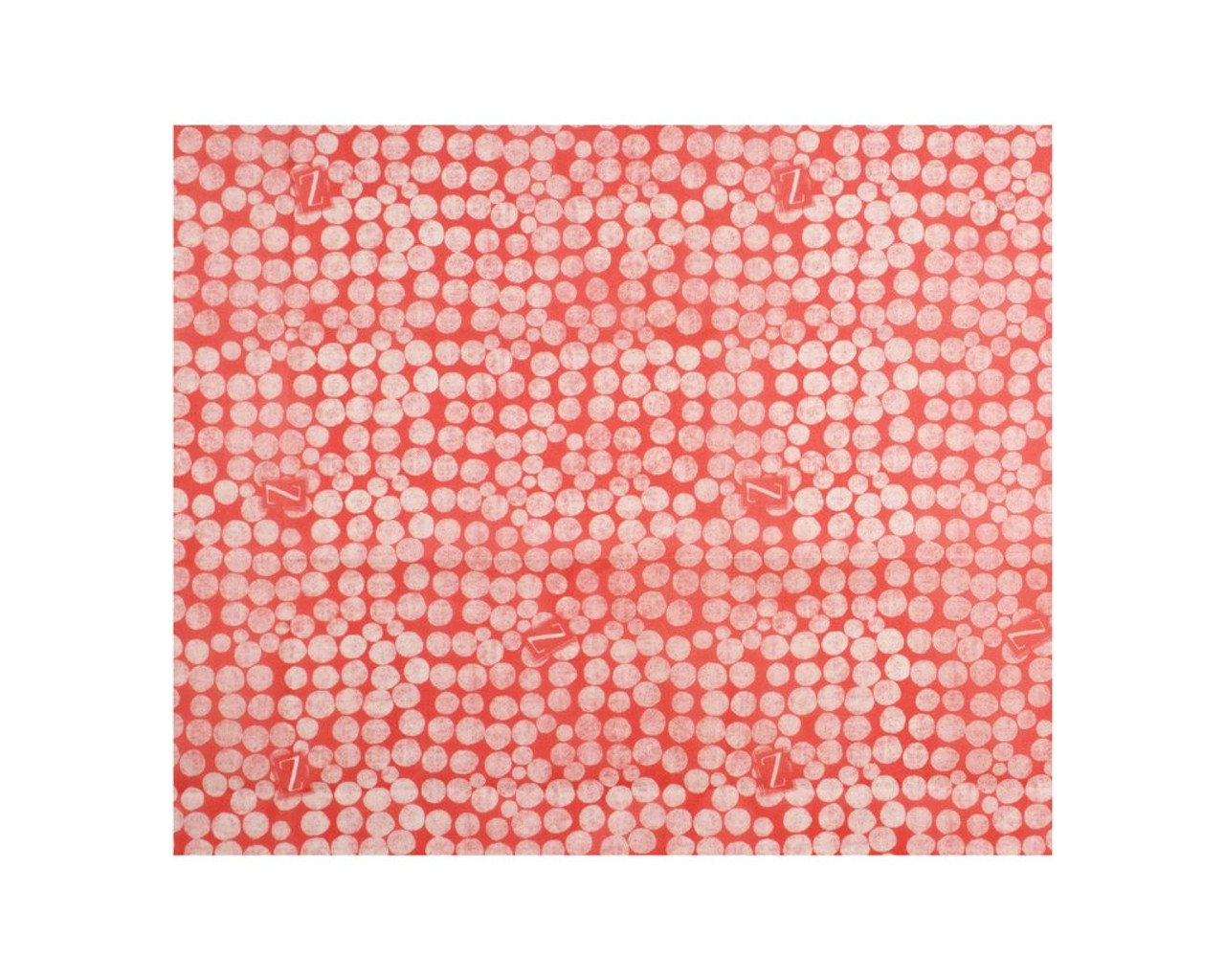ZWraps Reusable Beeswax Food Wrap - Large - Connect the Dots (ZW LDOT)