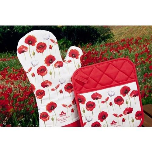 Ashdene Poppies Collection