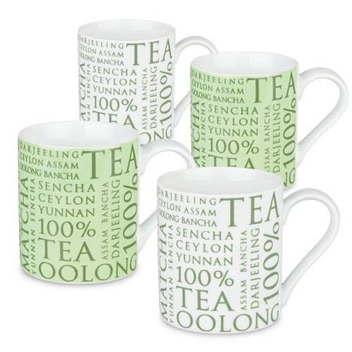 Konitz Mug  - 100% Tea Collection