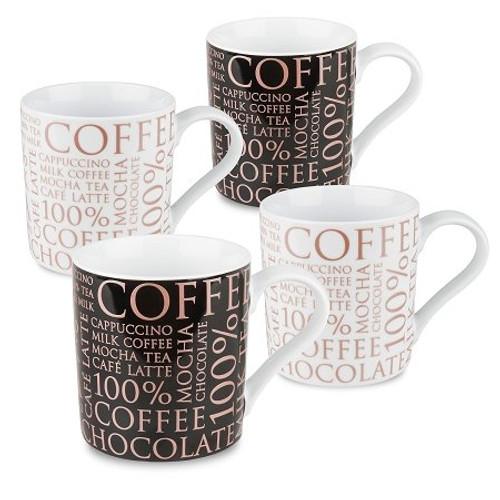 Konitz Mug - 100% Coffee Collection