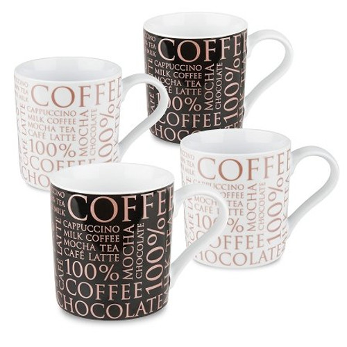 Konitz Mug - 100% Coffee Collection