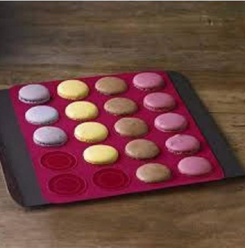 Trudeau Structure Collection - Silicone Macaron Mat (TR 09914057)