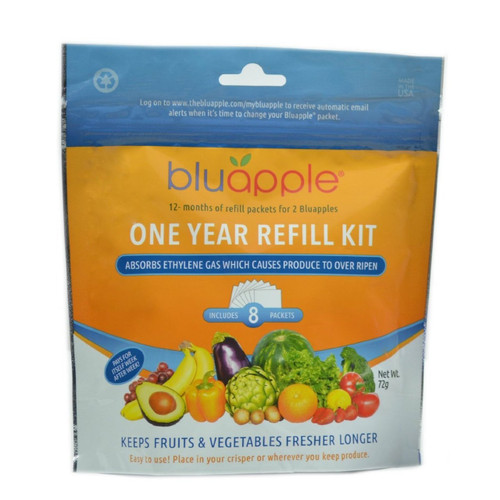 Blueapple One Year Refill Kit (BA CSE RFL)