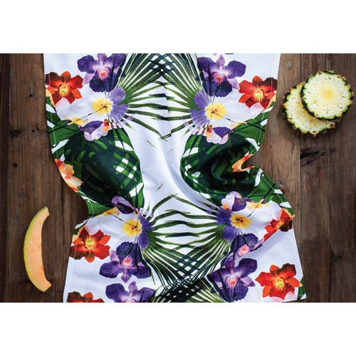 Ladelle Aluna Kitchen Tea Towel (LD 30336)