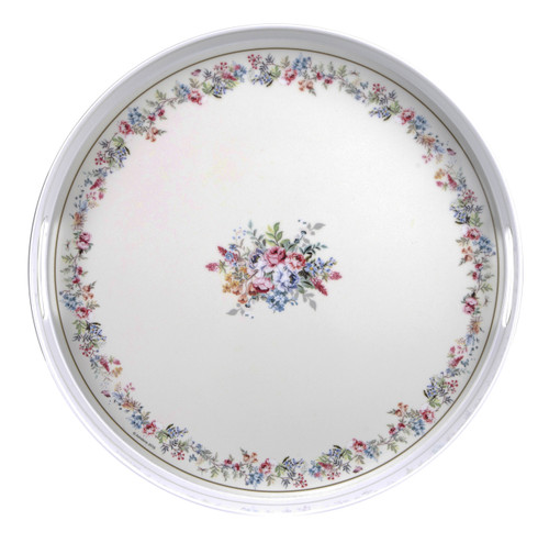 Ashdene Charlotte Collection - Large Round Tray (AD 89972)