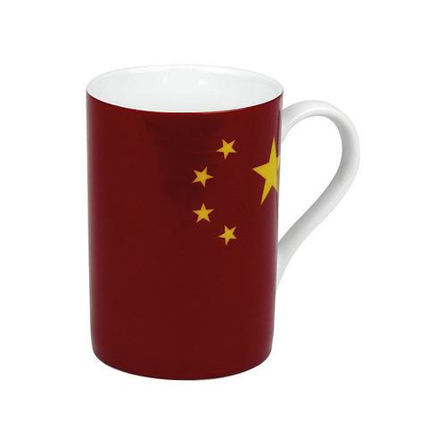 Konitz Mug - Flag Collection - China (WK 1110030966)