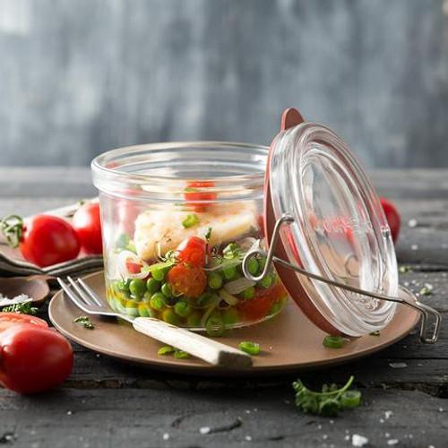Lock-Eat Food Jar XL - .5L (17 oz) (LB 12159/01)