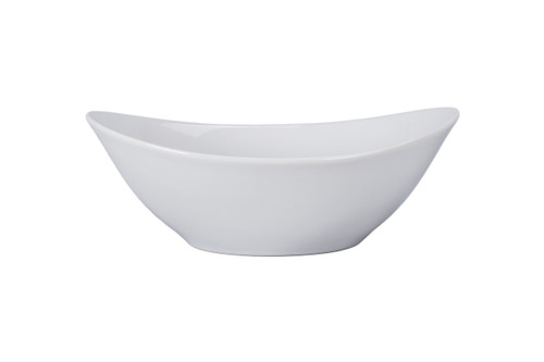 BIA Everyday Bowls Collection - Contessa Bowl - White - 2.5 Qt (80 oz.) (BIA 940423)