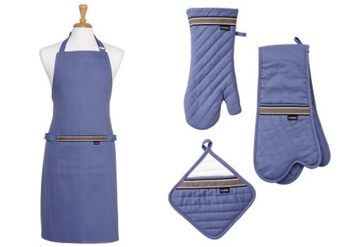 Ladelle Professional Series II - Dusky Blue