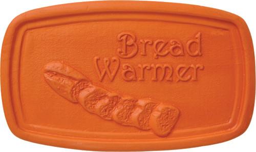 JBK Pottery Ceramic Bread Warmer (HIC 10152)