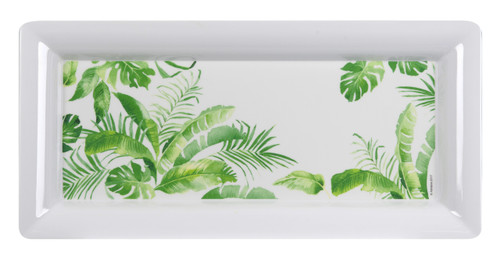 Ashdene Paradise Collection - Sandwich Tray - Fronds (AD 90005)
