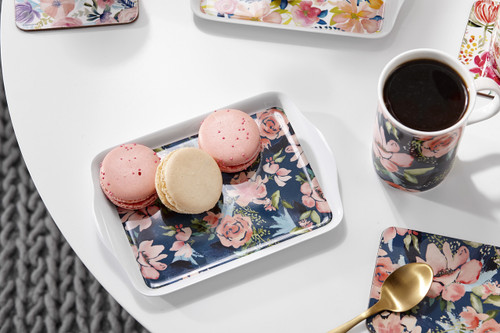 Ashdene Seasons in Bloom Collection - Scatter Tray- Moody Magnolia (AD 517258)