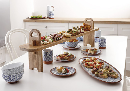 Ladelle Tapas Collection