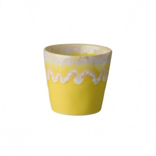 Costa Nova Grespresso Collection - Espresso Cup- Yellow