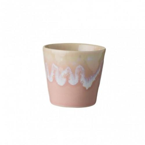 Costa Nova Grespresso Collection - Espresso Cup- Light Pink (CN LSC08-02217K-LightPink)