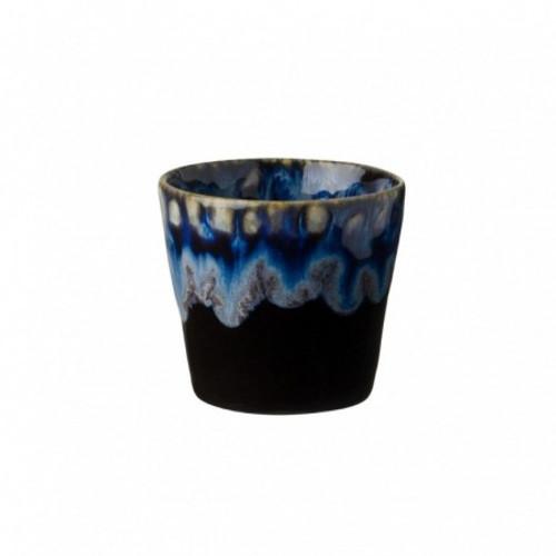 Costa Nova Grespresso Collection - Espresso Cup- Black (CN LSC08-02217K-Black)