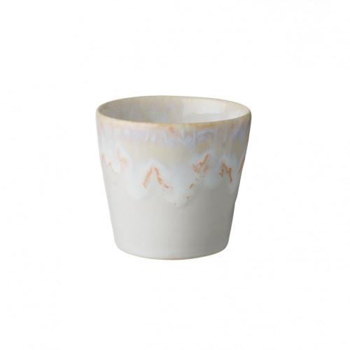 Costa Nova Grespresso Collection - Espresso Cup- White (CN LSC08-02217K-White)