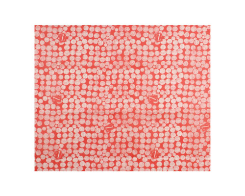 ZWraps Reusable Beeswax Food Wrap - Medium - Connect the Dots (ZW MDOT)