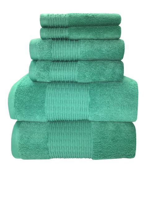 Sttelli Luna Collection - Bath Towel - Wasabi (STT LUT-109-WA)