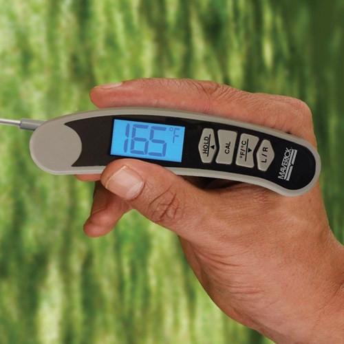 Maverick 2 Way Thermocouple Digital Thermometer (MK PT-50)