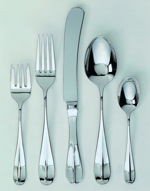 Ginkgo Helmick Premier Collection - Classic English - 5 Piece Service for 1 (GK 62005-5)