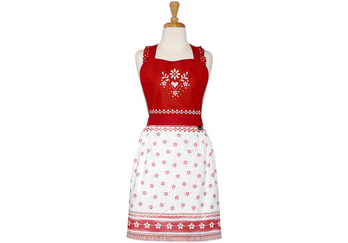 Ladelle Christmas Merrily Collection - Apron