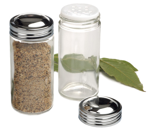 RSVP Glass Spice Jar (RSVP JARS)