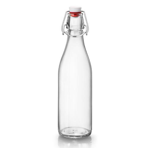 Bormioli Rocco Giara Bottle - .5L (17.5 oz.) (BR 666261MBB321990)