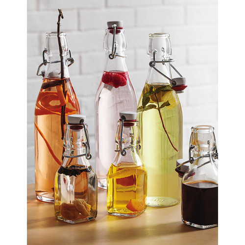Bormioli Rocco Giara Bottle and Swing Bottles