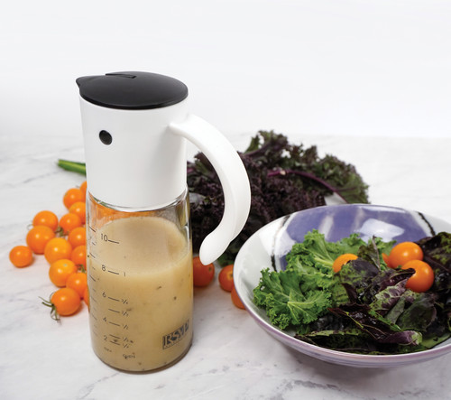 RSVP Oil & Dressing Dispenser (RSVP OIL-W)